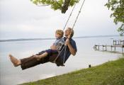 Positive Psychologie - Was ist Glück und wie kann ich es fördern?