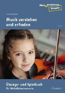 Schott UM5028 Musik verstehen und erfinden