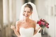 Gerade Zähne bis zur Hochzeit