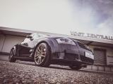 Schicke Schuhe für die Audi-Ikone: 18-Zoll-Barracuda-Felgen am Topmodell des Ur-TT