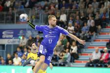 CEWE-PRINT sponsert Handball-Traditionsverein VfL Gummersbach