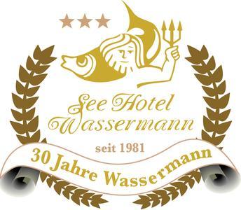 Hotel Wassermann Logo