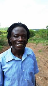 Michael Kasvinge (Foto: F.L.Keck)