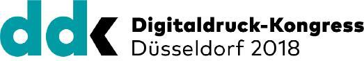 Digitaldruck-Kongresses am 15. Februar 2018 in Düsseldorf