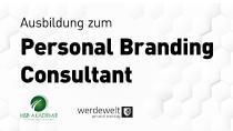 Erstmalig in Deutschland – die Ausbildung zum Personal Branding Consultant