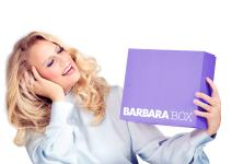 "Pyjama Party mit der BARBARA BOX & ein ""verspielter Quickie"""