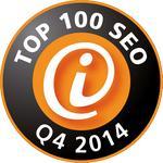 SEO Top 100 - Die wichtigsten deutschsprachigen SEO-Dienstleister