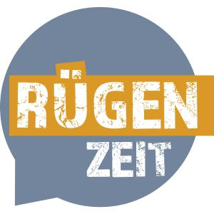 Logo des WhatsApp Newsletter RügenZeit