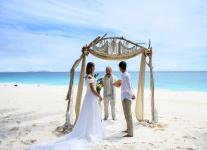 Heiraten und Flittern im Paradies: Fregate Island Private