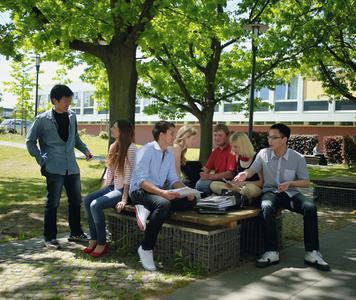 Fachhochschule Lübeck sucht Gastfamilien