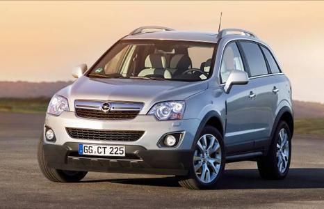 Ein sportiver Offroader-Auftritt mit urbanem Schick, hoher Funktionalität und Alltagstauglichkeit sowie einem neuen effizienteren Motorenprogramm – so präsentiert sich der Opel Antara nach einer umfassenden Modellpflege