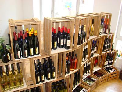 Weinhaus Hillert. Weine aus Baden Baden und Umgebung