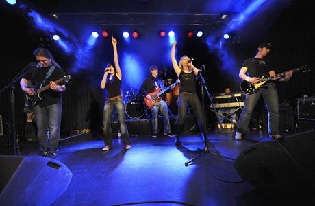 Die Hochschule für Musik der Fachhochschule Osnabrück vergibt den StudyUp Award POP