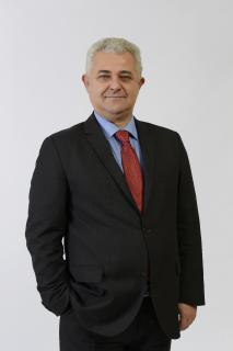 Ibrahim Özgur Yildirim, Chief Technology Officer Kordsa