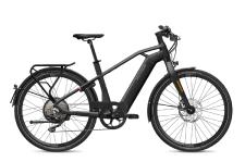 FLYER Upstreet6 - Neues High-Speed E-Bike für Pendler