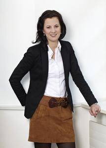 Nicole Freude erfolgreich beim GGW Innovationspreis