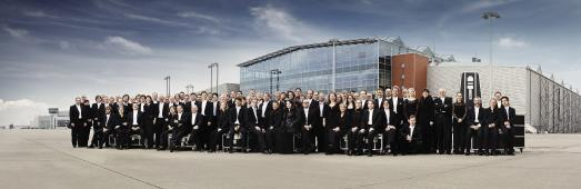 Dresdner Philharmonie / © Nikolaj Lund