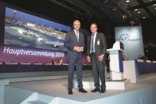 Fraport Will Hold Virtual-Only AGM on May 26
