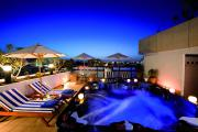 Foto: Ebenfalls unter den besten 100 TUI Hotels: das Seaside Sandy Beach**** mit privat buchbarem Jaccuzzi in Playa del Inglés auf Gran Canaria