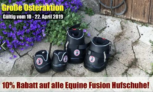 Grosse Osteraktion ab heute bis einschl. d. 22. April 2019