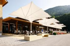 Alpine Event-Location Deluxe:  Das Sonne Lifestyle Resort Bregenzerwald, Vorarlberg