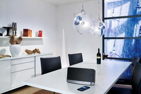 Pioneer und Onkyo starten die nächste Stufe der Multiroom-Evolution: FlareConnect bietet Flexibilität und Gestaltungsmöglichkeiten wie nie zuvor