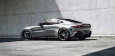 Aston Martin NEW Vantage Tuning mit 680 PS by Wheelsandmore