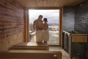 Sauna Wellnesshotel in Bayern