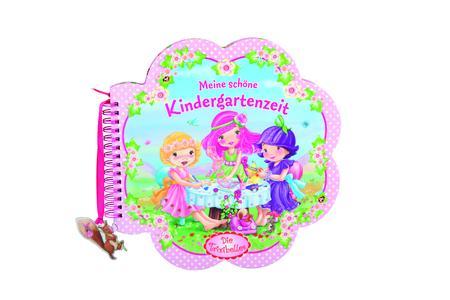 Meine schönste Kindergartenzeit von Depesche ist während dieser Zeit ein riesiger Spaß für die Kinder und später eine wunderschöne Erinnerung.