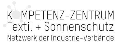 Im Kompetenz-Zentrum Textil + Sonnenschutz in Wuppertal haben sich der Verband der Deutschen Heimtextilien-Industrie, der Fachverbands Matratzen-Industrie sowie der Verband innenliegender Sicht- und Sonnenschutz zusammengeschlossen, um die gemeinsamen Belange Ihrer Mitglieder und der vertretenen Branchen zu bündeln und Synergien zu nutzen.