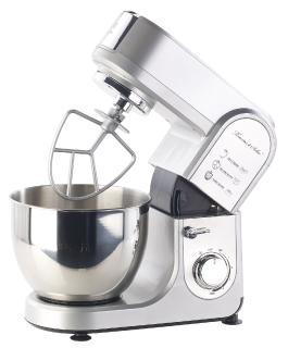 NX 6735 01 Rosenstein und Soehne All in One Küchenmaschine