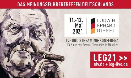 Ludwig-Erhard-Gipfel 2021 (Bild: WEIMER MEDIA GROUP)
