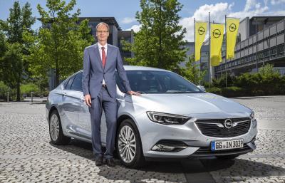 Opel Ankuendigung Klassikertreffen