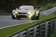 BMW Z4 GT3 #25, BMW Sports Trophy Team Marc VDS