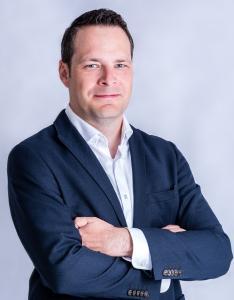Johannes Zupfer ist neuer Geschäftsführer von CooperVision D-A-CH