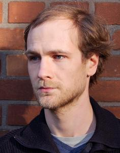 Robert Gwisdek (c Leni Wesselman)