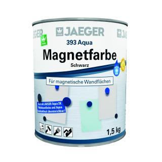 Gebinde 393 Aqua Magnetfarbe 1,5kg