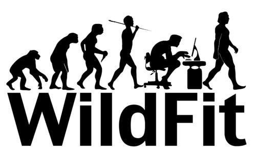 Logo Company - Wildfit