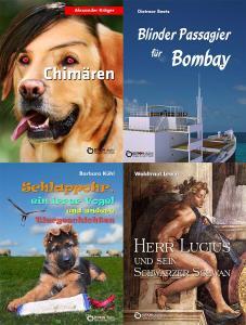 Lust auf Scotch, grüne Augen in dunklem Gesicht, eine sprechende Krähe und Briefe aus der Heimat – Fünf E-Books von Freitag bis Freitag zum Sonderpreis