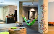 Konferenz-Foyer Seminaris Hotel Bad Honnef