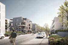 Implenia wins several building construction contracts in Germany