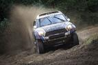 Finale im FIA-Weltcup für Cross-Country-Rallyes in Portugal