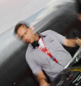 bigFM DJ The-X
