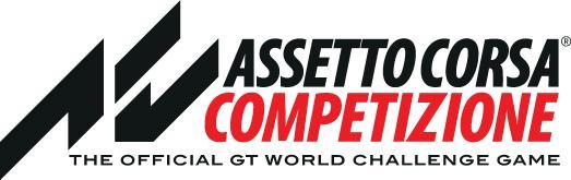 Assetto Corsa Competizione Logo