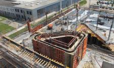 Rounding the square with PASCHAL formwork systems