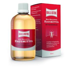 Neo-Ballistol Hausmittel, 100 ml