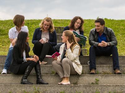 MBA-Fernstudium neu konzipiert / Foto: Hochschule für Wirtschaft und Gesellschaft Ludwigshafen