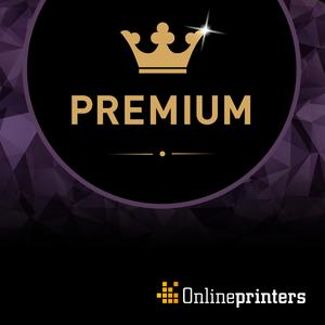 The Onlineprinters online print shop has launched a new Premium Program for companies, print shops and resellers with a minimum annual print volume of 10,000 euros. Benefits include dedicated key account managers, an attractive scale of discounts and customised purchasing and processing agreements. Customers can order 1,400 print products in millions of configurations in the 14 Onlineprinters country shops in 30 European countries (Copyright: Onlineprinters GmbH)