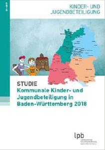 Landesweite Studie zur Jugend- und Kinderbeteiligung vorgestellt