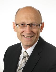 Prof. h.c. Dr. Gerhard Führer, Initiator und Veranstalter des Würzburger Schimmelpilz-Forums, Leiter des Instituts Peridomus